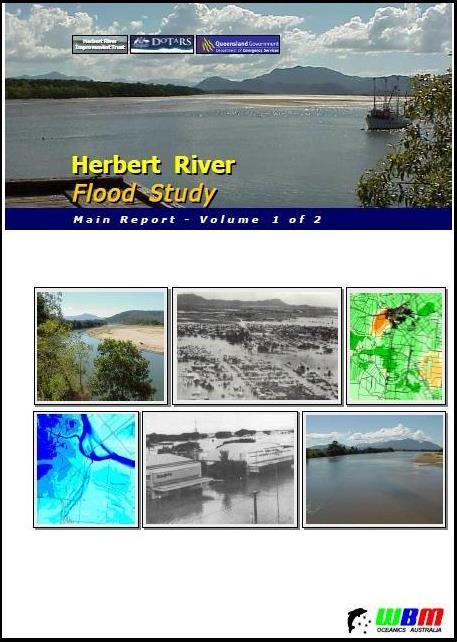 Herbert River Flood Study Consultation