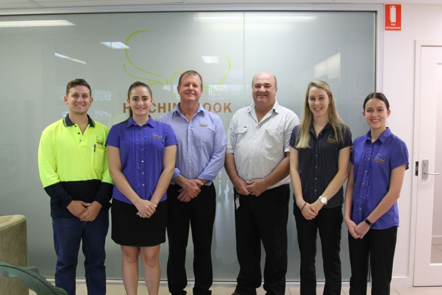 Hinchinbrook Council