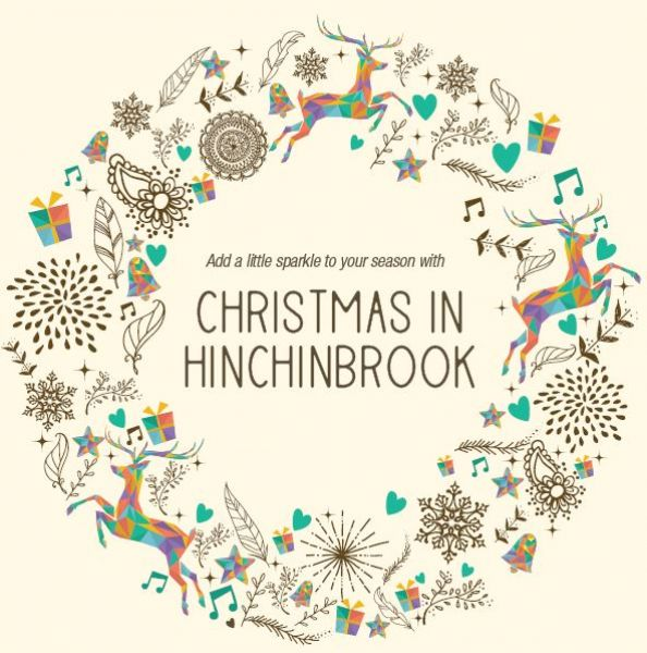 Christmas in Hinchinbrook