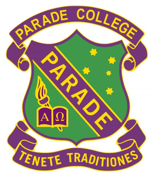 Parade College congratulates IPC on 50 years