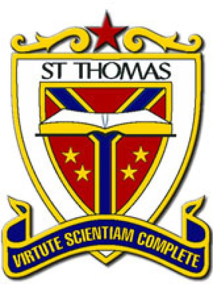 Ignatius Park College sends message of support to St Thomas Canterbury College