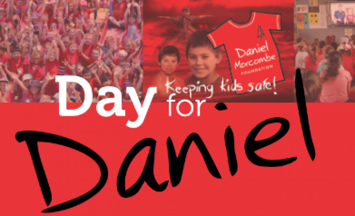 Day for Daniel