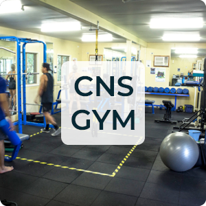 Cairns Gym