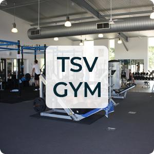 Townsville Gym