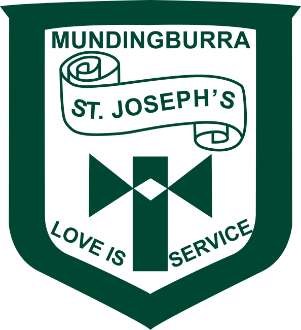 St Joseph's Catholic School, Muningburra