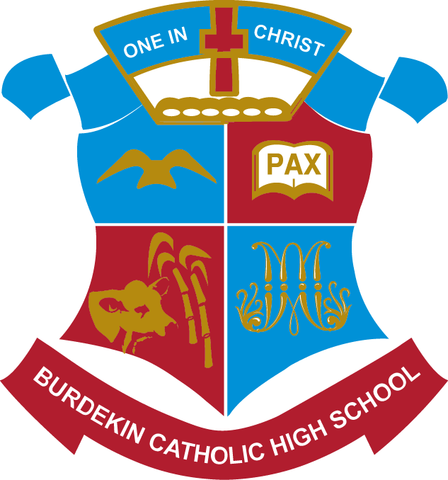 Burdekin Catholic High School, Ayr
