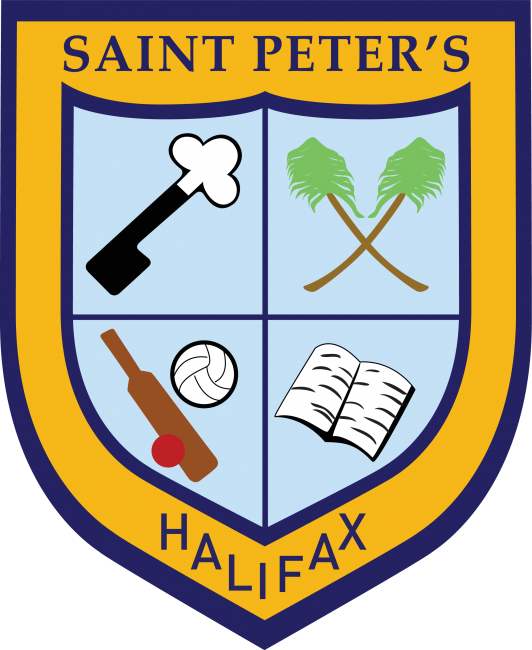 St Peter's Catholic School, Halifax