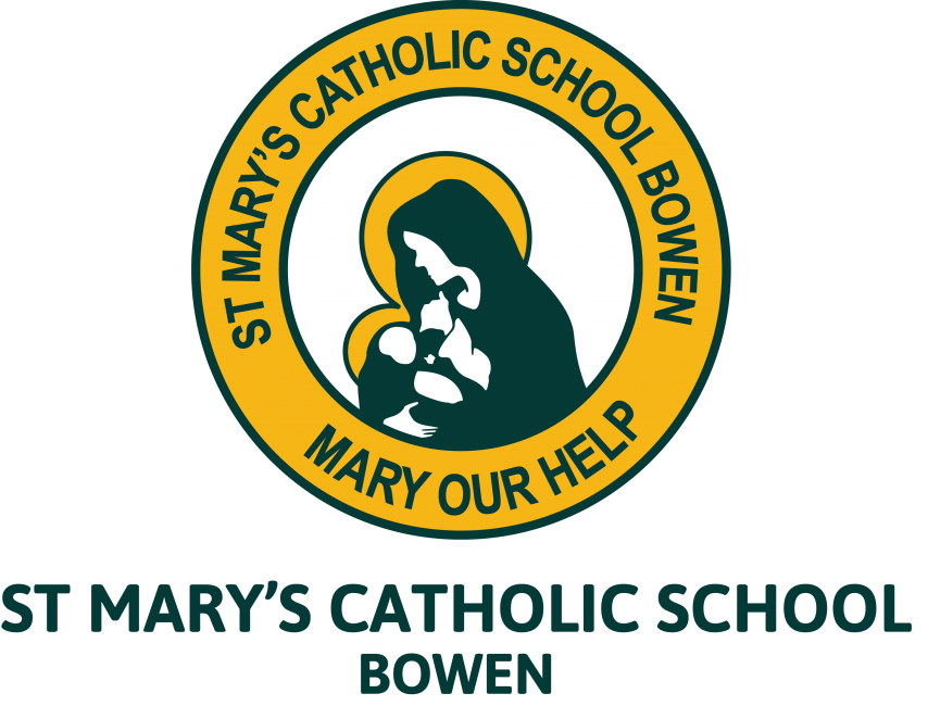 St Mary's Catholic School, Bowen
