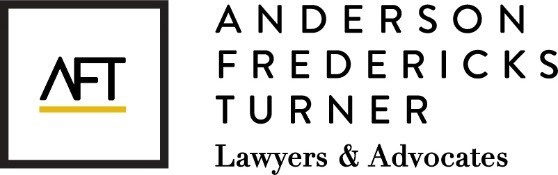 Anderson Fredericks Turner Lawyers & Advocates