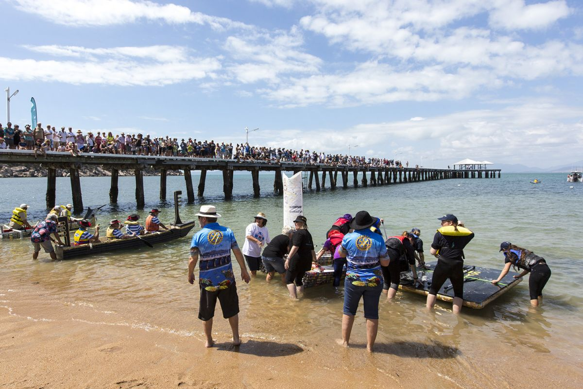 Beer Can Regatta Magnetic Island