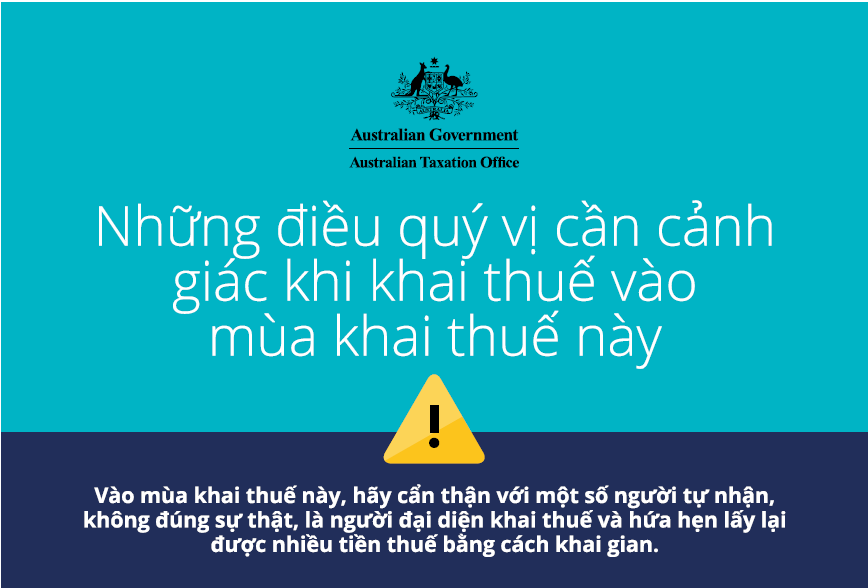 Vietnamese Tax Tips