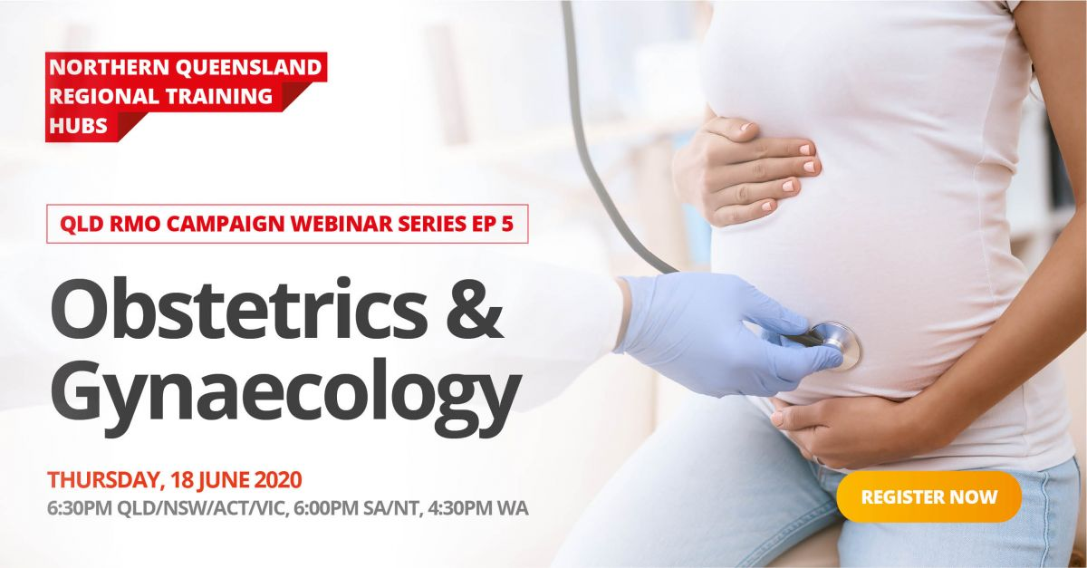 Episode 5 - Obstetrics and Gynaecology