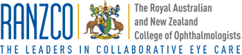 Royal Australian and New Zealand College of Ophthalmologists
