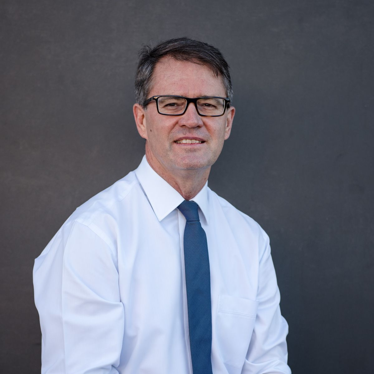 Ivan Baxter Personal Injury Lawyer Townsville
