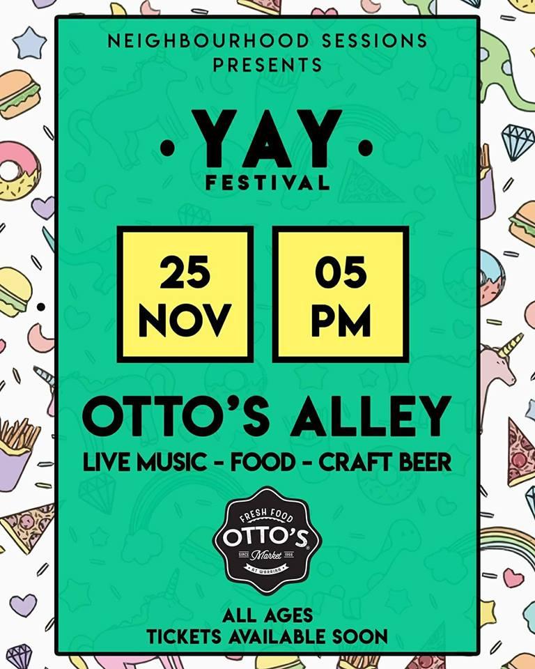 Yay Festival