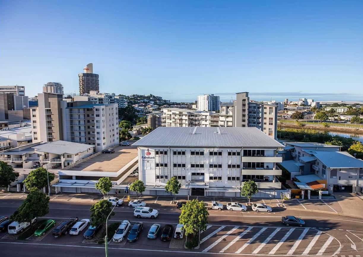 19 Stanley St Townsville