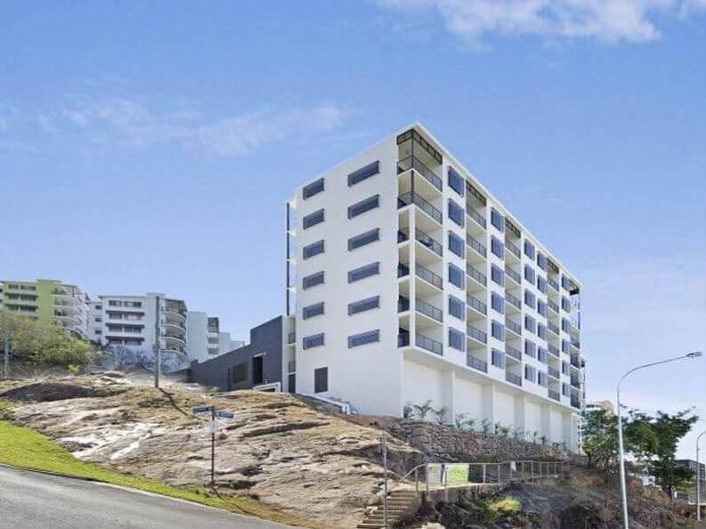 31 Blackwood St Townsville