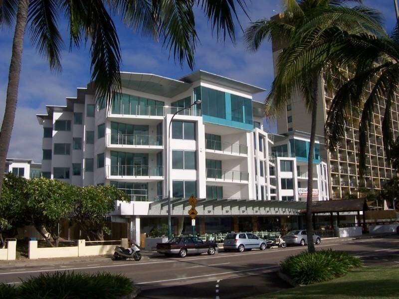 Watermark 72 -74 The Strand Townsville