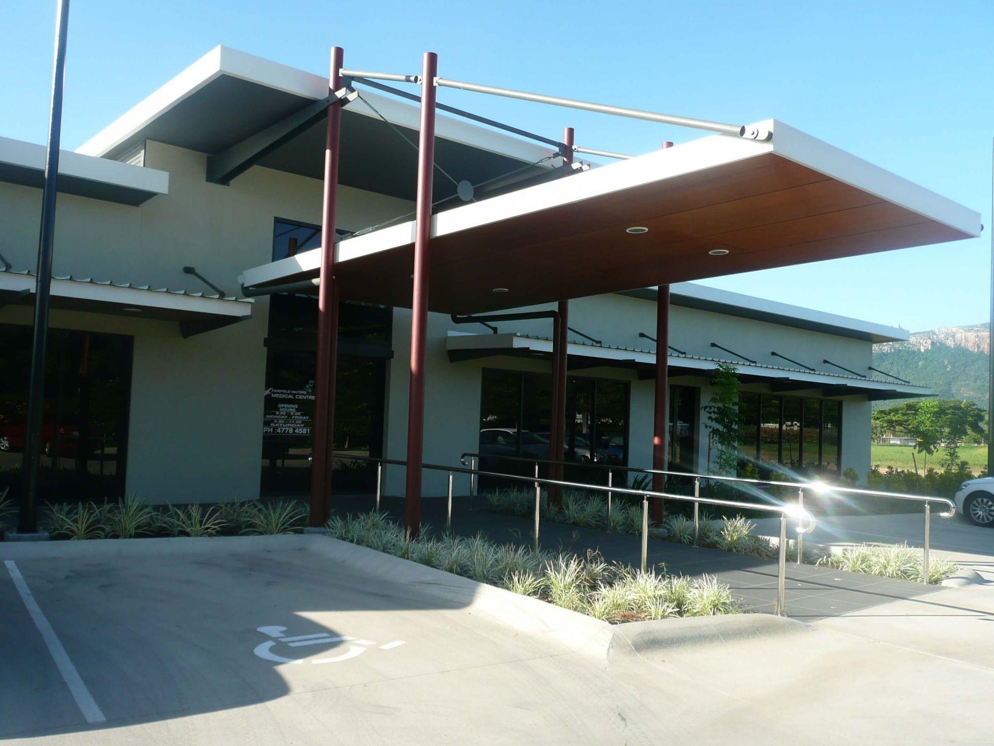 Fairfield Waters Medical Centre Kokoda St Idalia