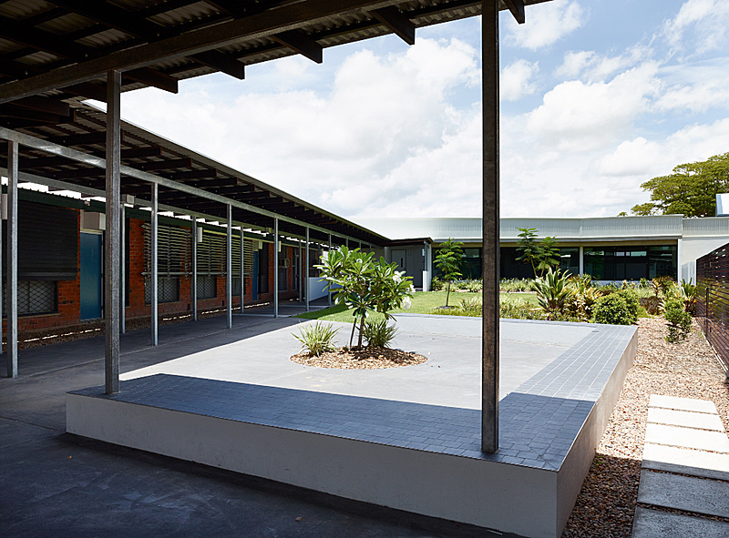 The Cathedral School of St Anne & St James Ross River Road Aitkenvale