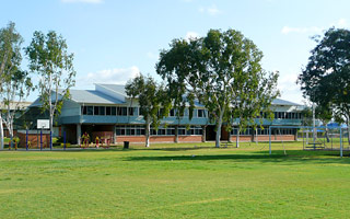 Ryan Catholic College 59 Canterbury Road Kirwan