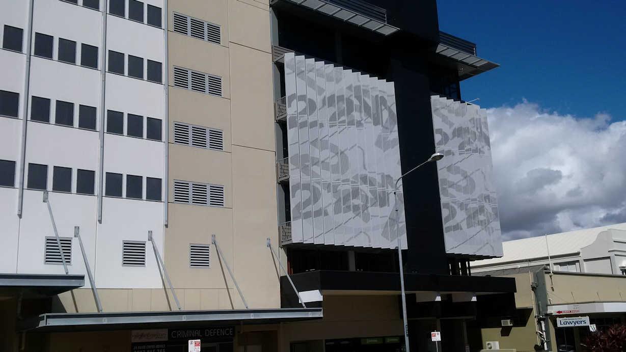 22 Walker St Townsville
