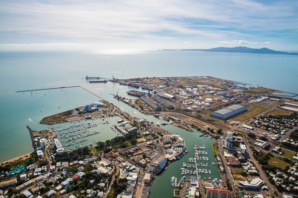 Priority Port draft Master Plan released by Queensland