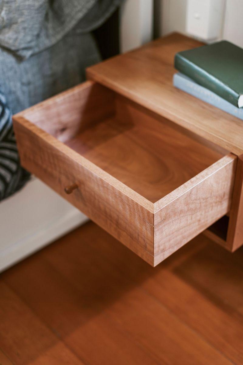 Floating Bedside Tables