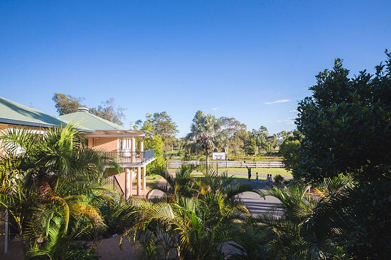 Edmund Rice Residence
