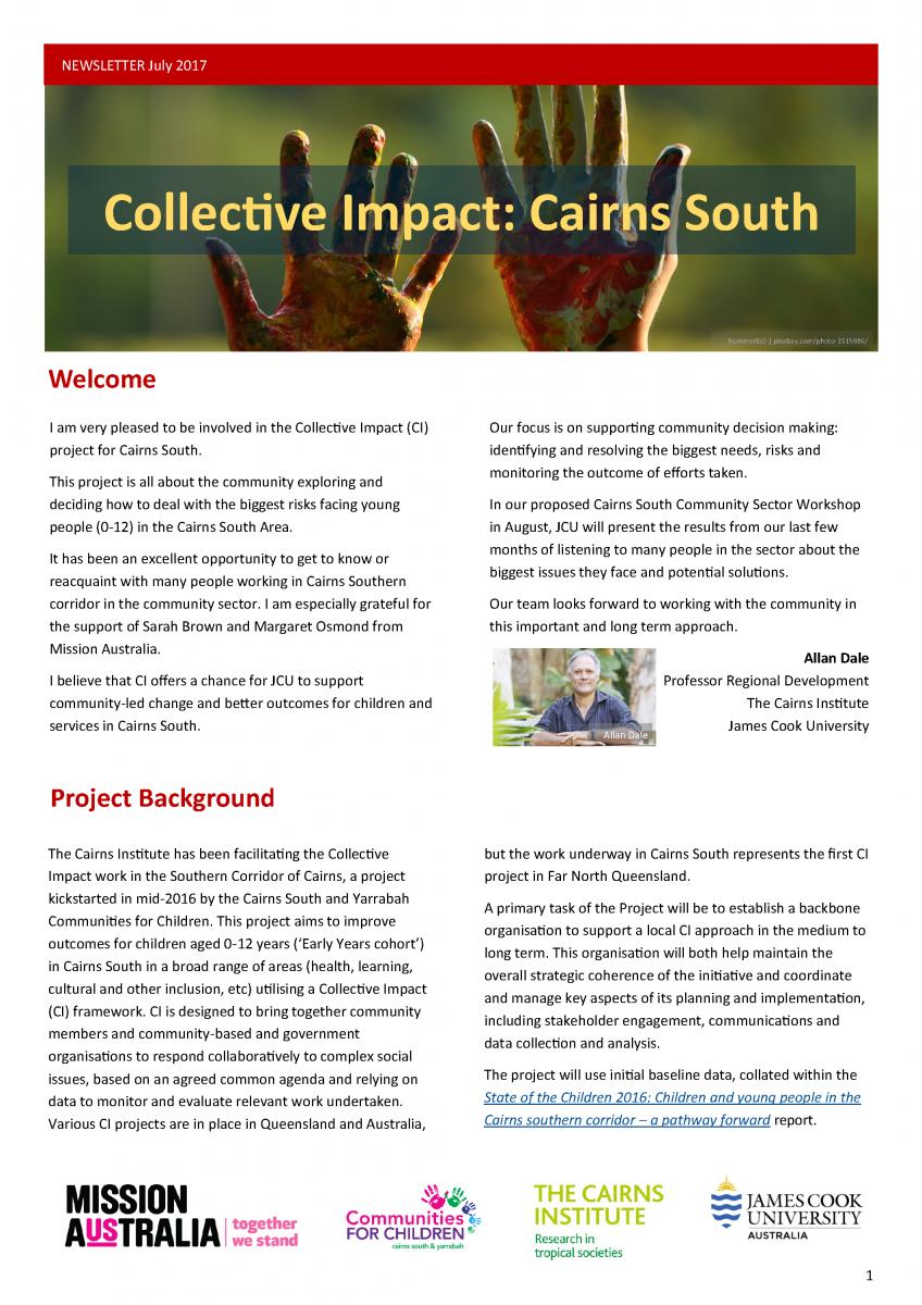 CI Newsletter