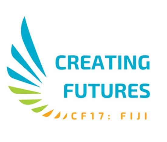 CF17 logo