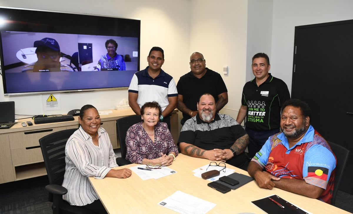 atsicac aboriginal torres strait islander community advisory council