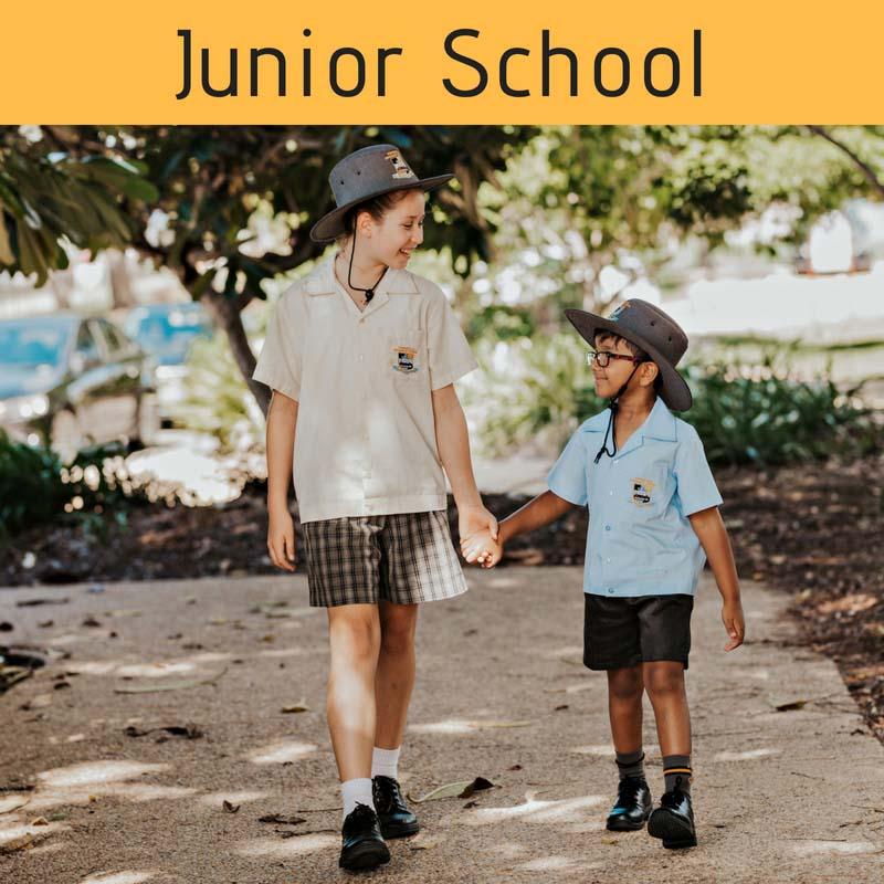 Townsville Grammar Junior School