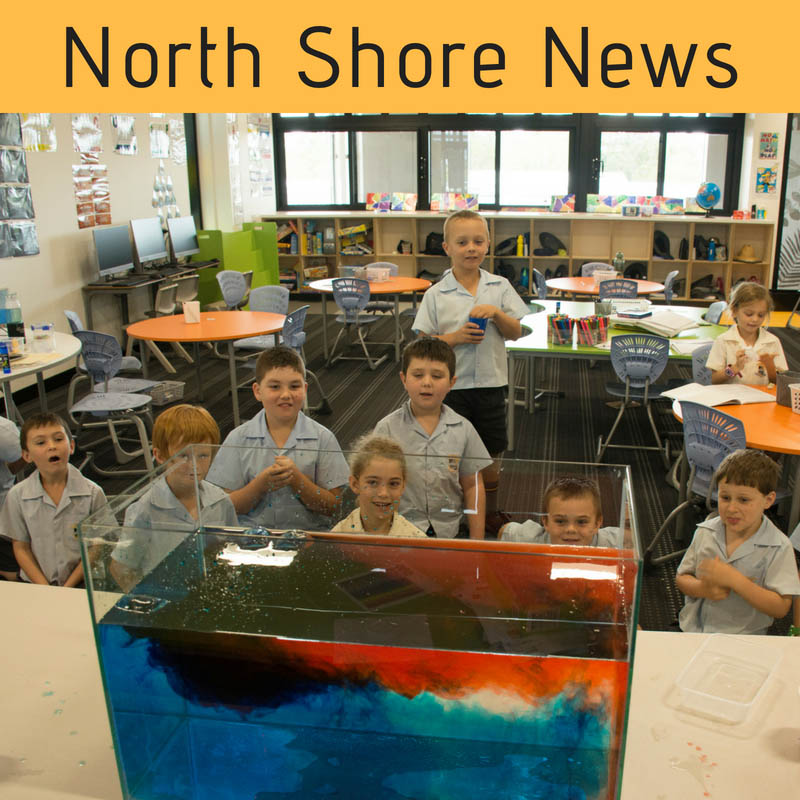 Townsville Grammar School News - North Shore News