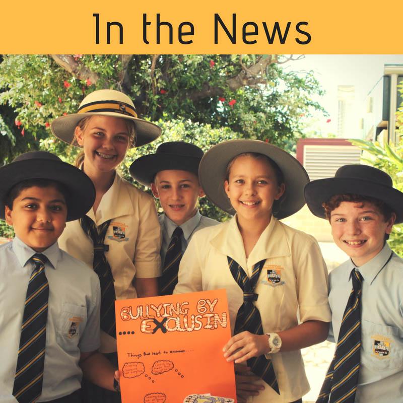 Townsville Grammar School News