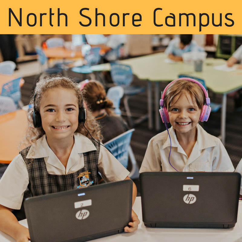 Townsville Grammar Junior School North Shore Campus