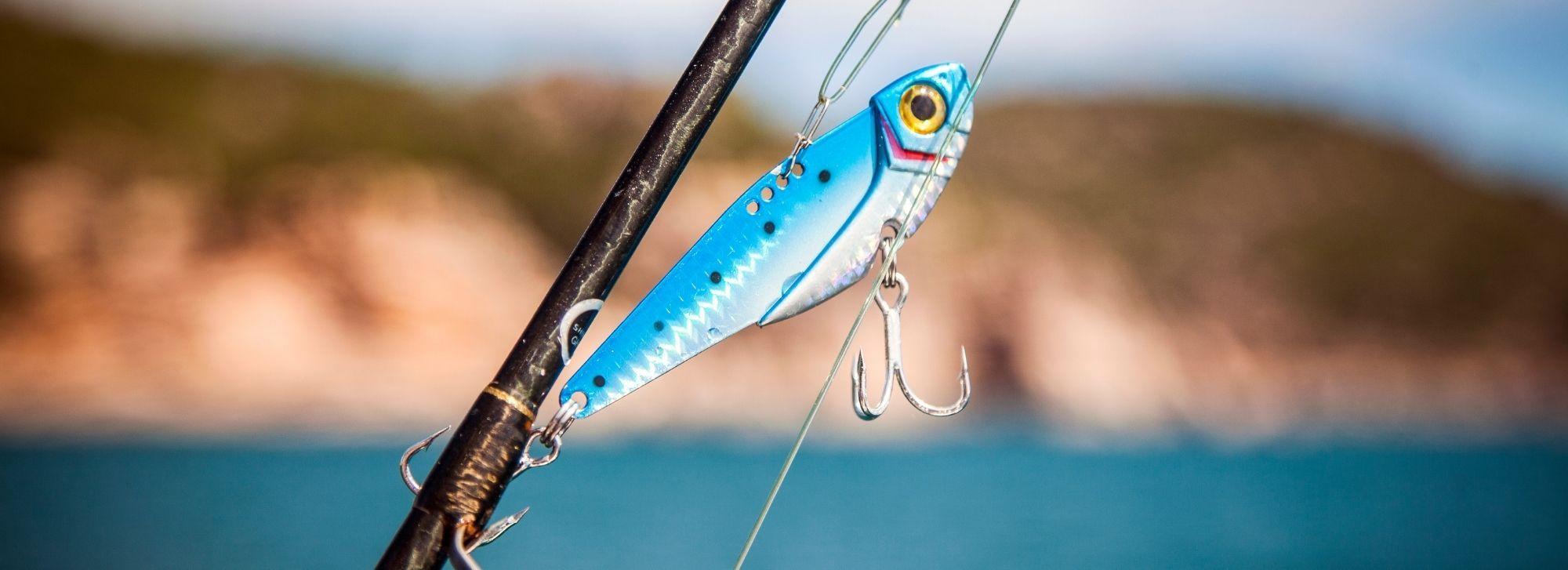 Ultimate Fishing Trip