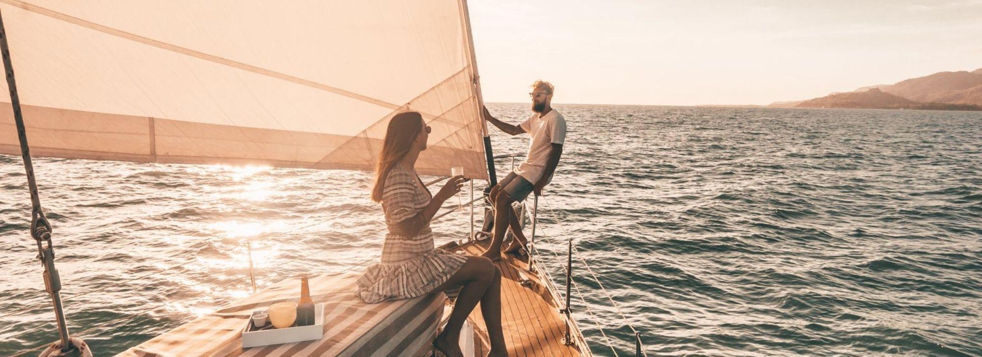 Magnetic Island Romance