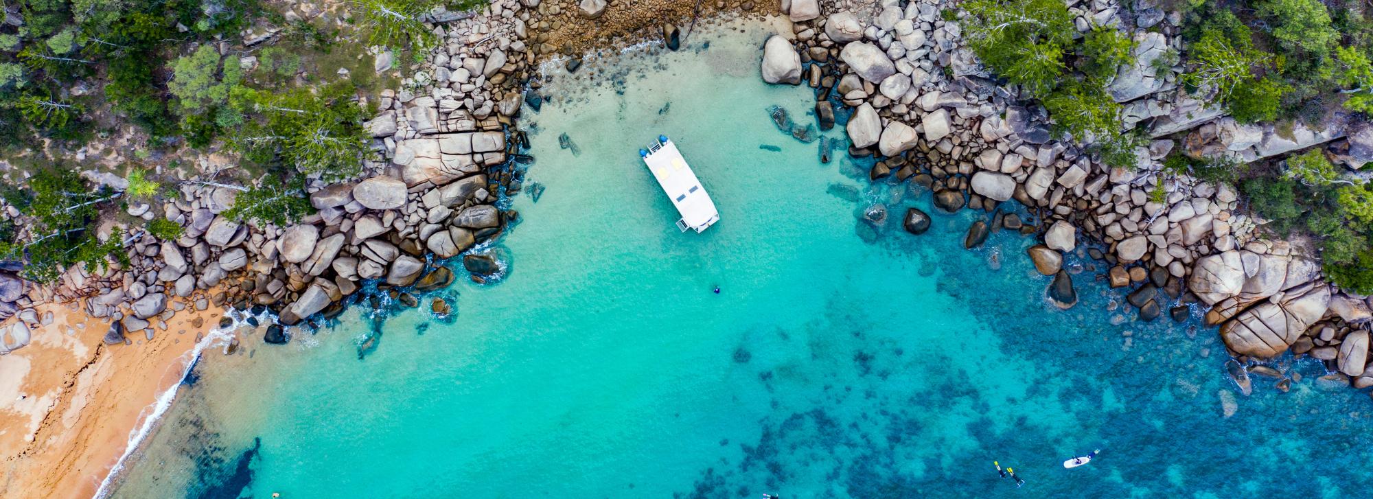 10% Off Aquascene Charters Tours