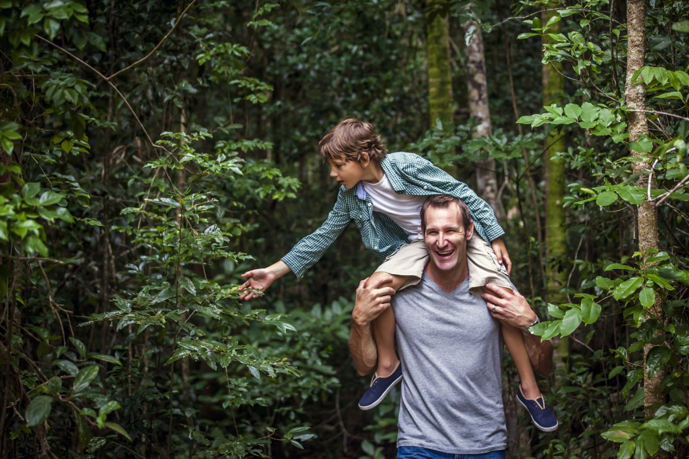 5-Night Family Adventure Package