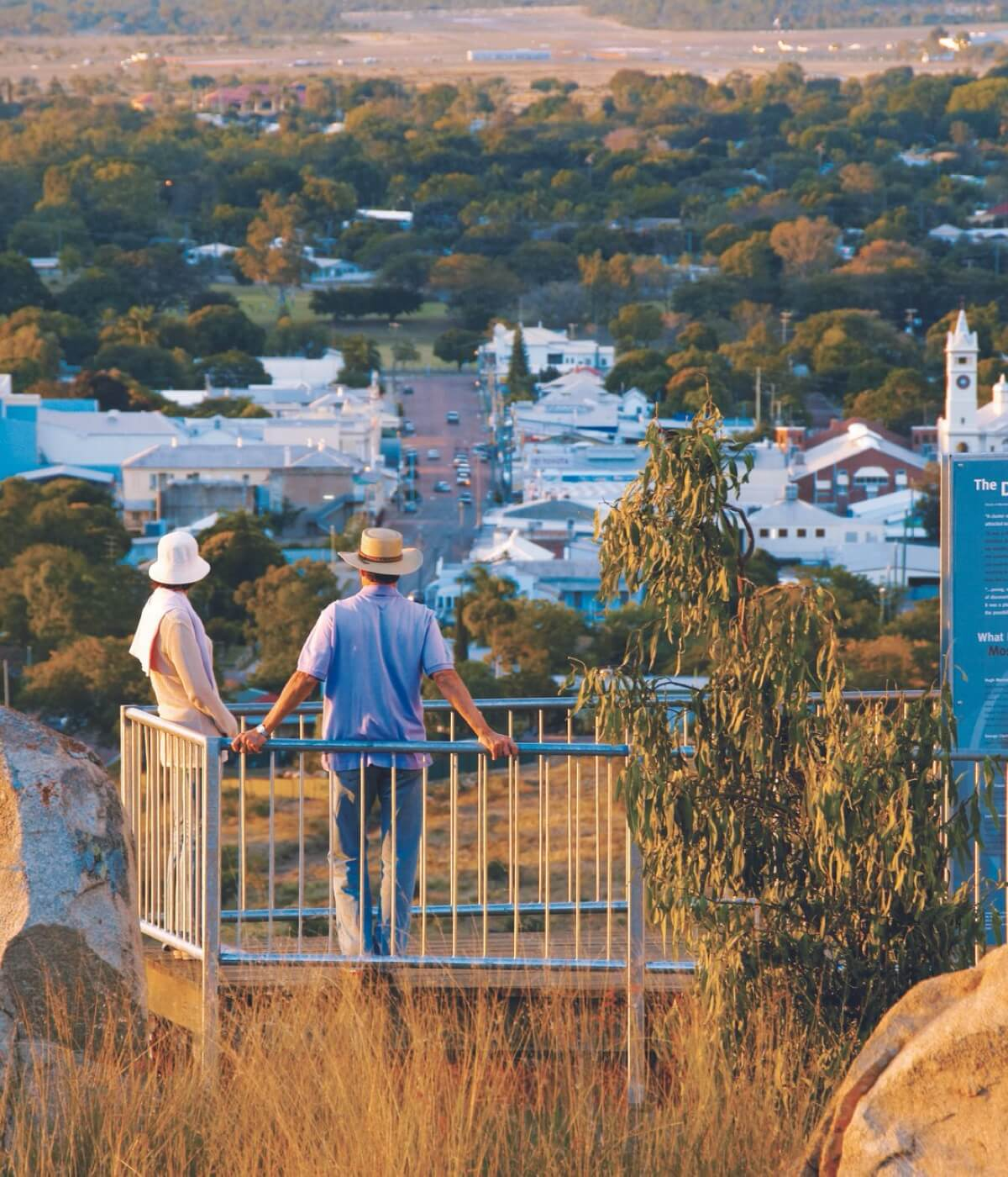 Explore Charters Towers Image