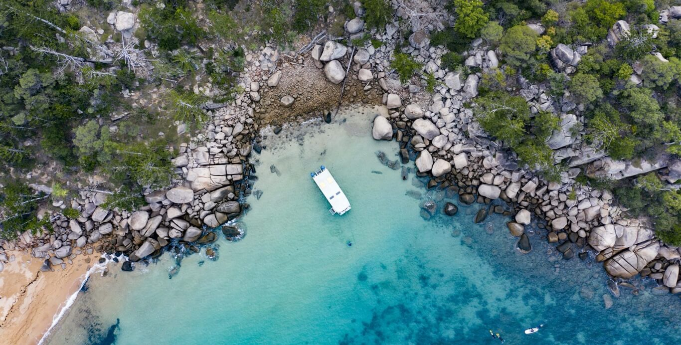 The ultimate 3-day itinerary to Magnetic Island
