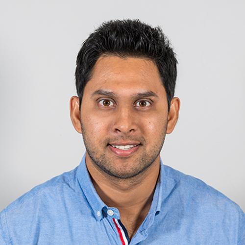 Kris Narayan