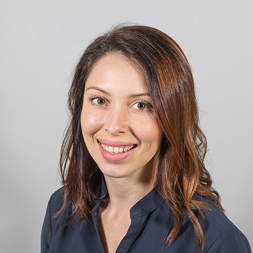 Nicole Sorbello
