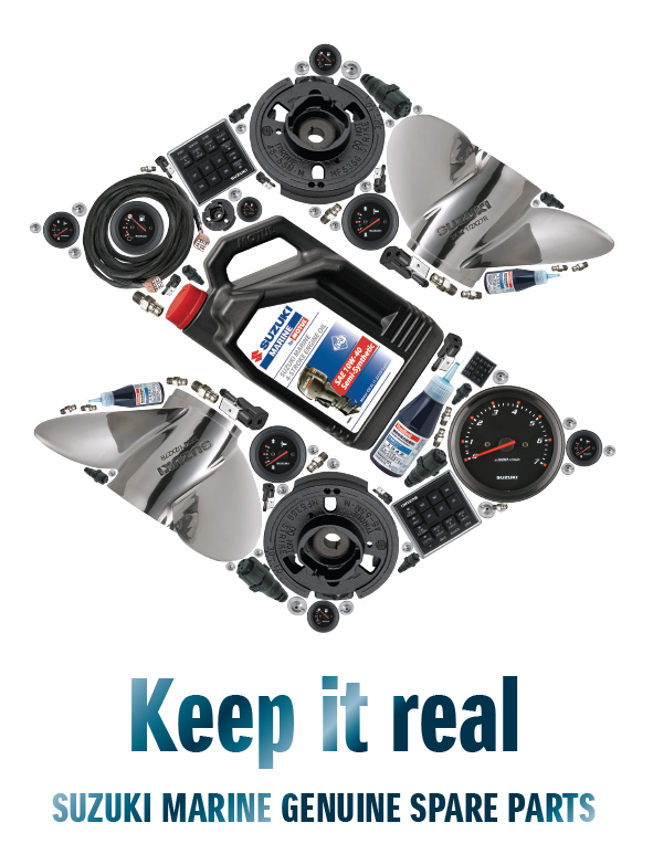 Suzuki Spare Parts Townsville