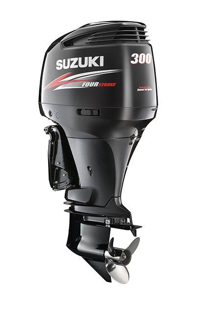 Suzuki DF250/300AP - Townsville Marine | Townsville Marine