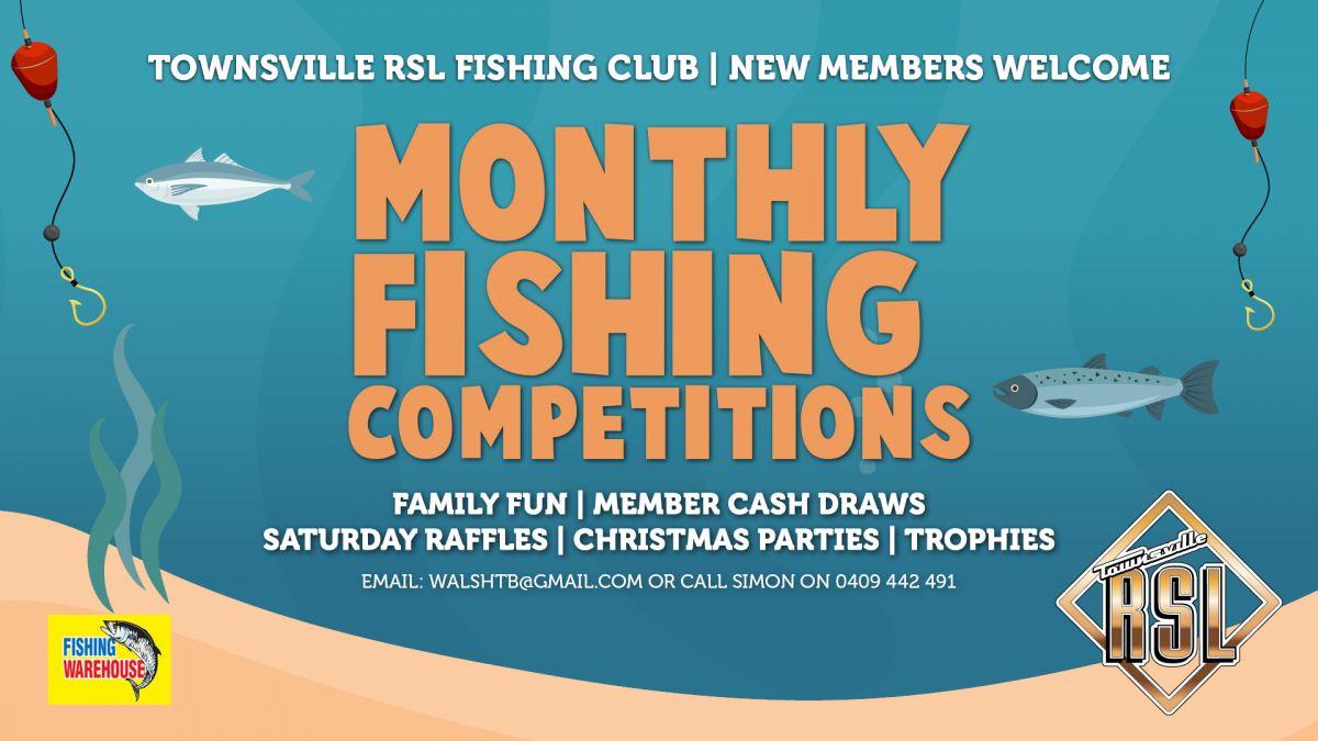 Townsville RSL Fishing Club