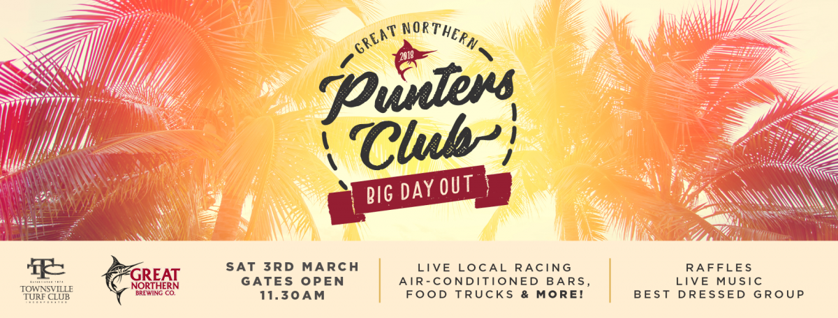 Great Northern Punters Club Big Day Out