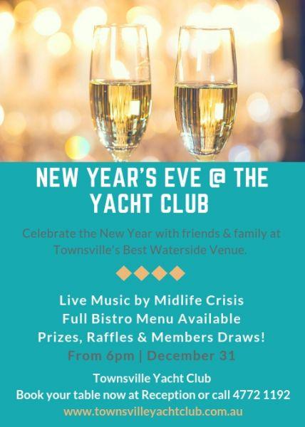 TYC New Years Eve