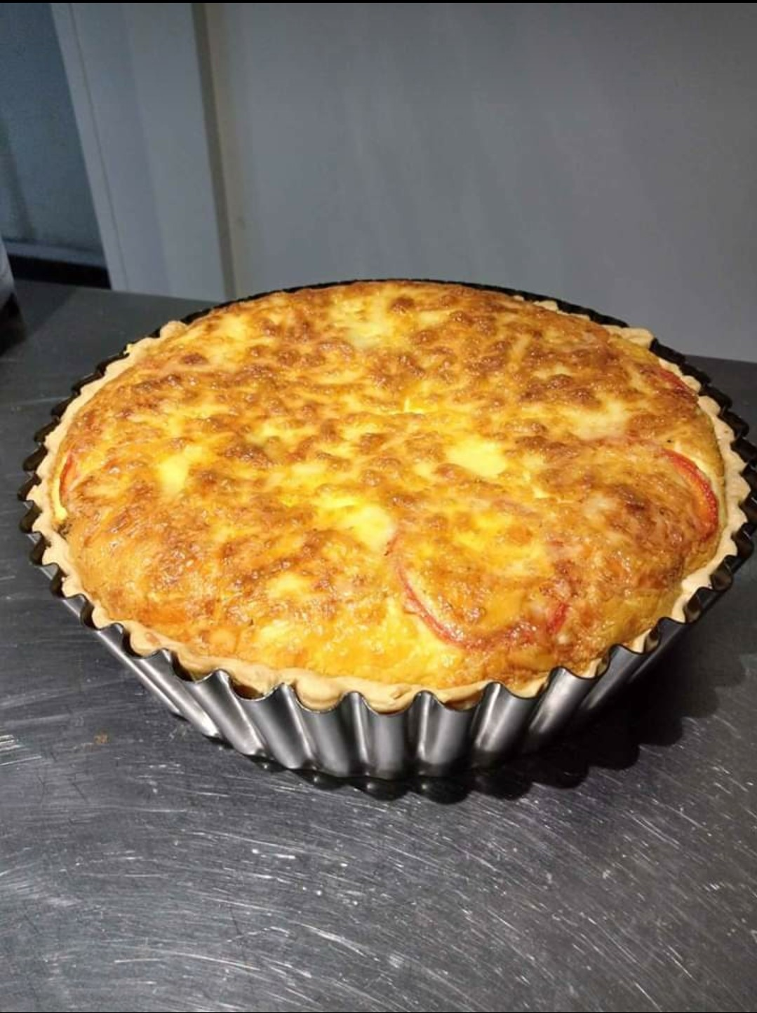 Housemade Quiche